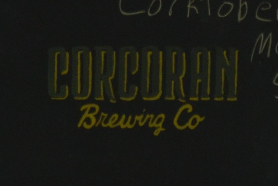 Vendor, Corcoran Brewing Company
