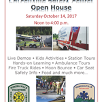Open House Flyer 2017