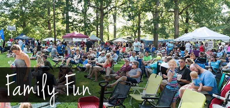 Events & Activities | Purcellville, VA - Official Website